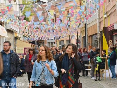 Капана избухва в нов фестивал