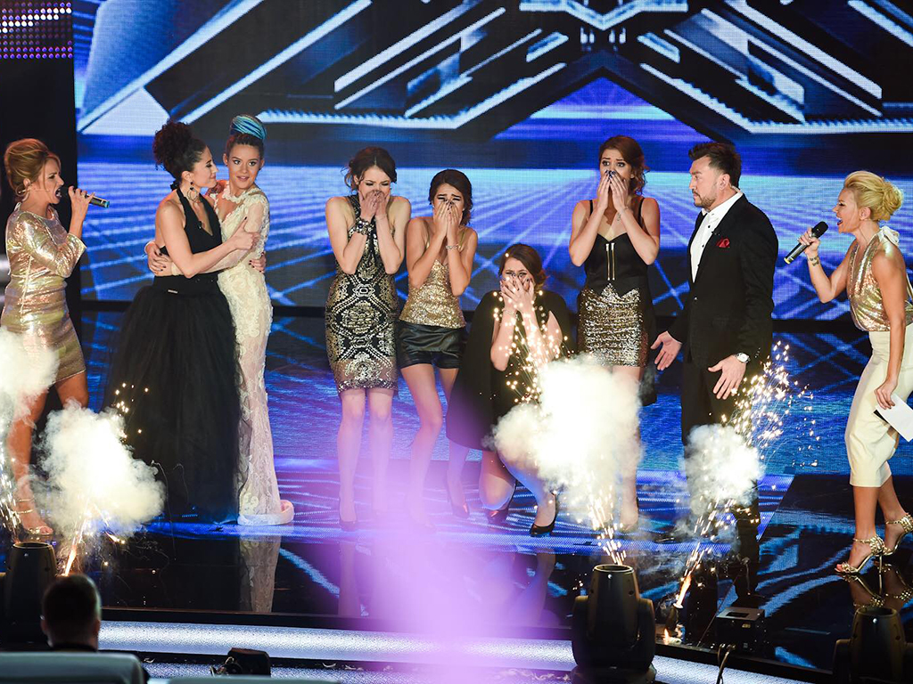introduction and history of x factor The x factor is an american reality television music competition show created by simon cowell and produced by fremantlemedia north america and sycotv, a partnership between cowell and sony music entertainment, which aired on fox from 2011 to 2013.