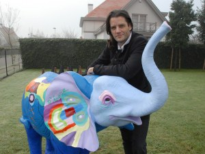 Белгиец се влюби в Пловдив и го превърна в свой дом