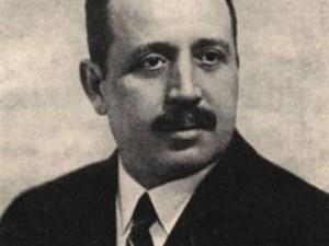 Д-р Обрейко Обрейков - създателят на Пловдивския панаир
