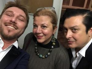 """""""Гълъбо"""" на пловдивчанката Вида Пиронкова е баладата на 2018-а"""