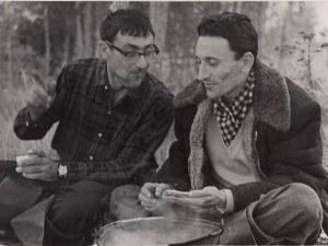 Йордан Радичков - магическа история, събрана в тетрадки за няколко копейки