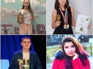 Четири пловдивски деца в Клуб 2018 на Димитър Бербатов