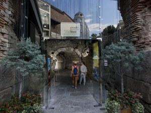 Пловдивските музеи и галерии с приход от близо 1.5 млн. лв.