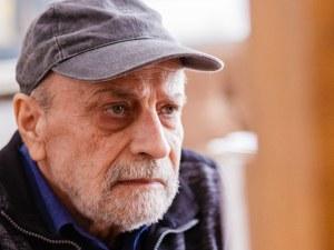 Таню Митев празнува 75-годишнина с изложба в Пловдив