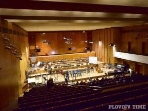 Чудо: Министерство на културата избра проектант за Концертна зала в Пловдив