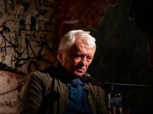 Калин Донков: В изкуството не е необходимо да си пръв, достатъчно е да си единствен