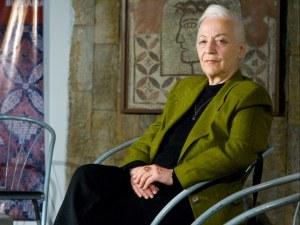 За честта на големите творци на Пловдив: Подписка търси заслужена подкрепа на Величка Настрадинова