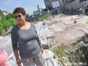 """Реставраторът Елена Кантарева става зам.-шеф на """"Старинен Пловдив"""""""