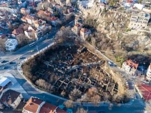 Проектът за разкопките на Понеделник пазара: хотел, зала и купол със зелен покрив върху археологията