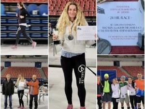 Пловдивчанка пробяга 184 км за 24 часа на ултрамаратона в Атина
