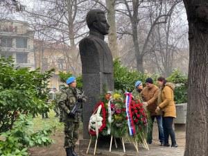 За Освобождението на Пловдив: Да се поклоним като пред олтар пред подвига на нашите деди