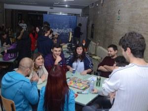 Пловдив посреща 48-часово състезание за създаване на виртуални и настолни игри