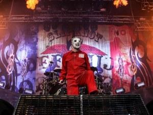 Slipknot идват в Пловдив на Hills of Rock