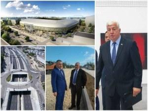 Защо бюджетът на Варна е със 100 млн. лева повече от този на Пловдив?