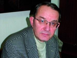 Владимир Янев представя книга с истории за знакови за Пловдив творци