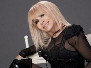 Лили Иванова се завръща с голям концерт в Пловдив