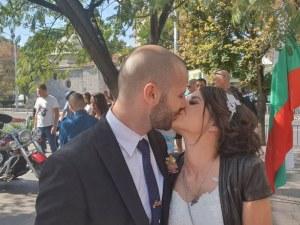 Бум на сватбите в Пловдив през февруари - рекорден брой двойки ще сключат брак на 20.02.2020