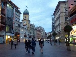 Риека - от забравения град до Европейска столица на културата