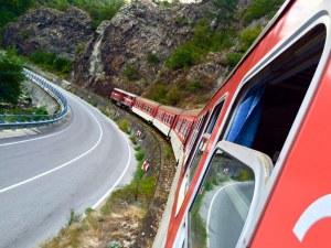 Маршрутът Септември-Добринище влезе в Топ 10 на най-добрите пътувания с влак в Европа
