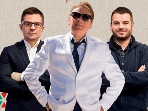 """Иван и Андрей представят """"Алманах. История на българщината"""" в Пловдив"""