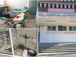 Кръводарителите в региона на Пловдив на първо място в България