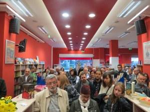 Йордан Костурков представя новата си книга в Пловдив