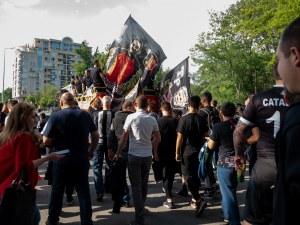 Жестоки мерки за сигурност на Ботев – Локо