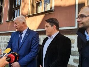 Богомил Грозев: Старият град е спящата красавица на Пловдив, която ще събудим