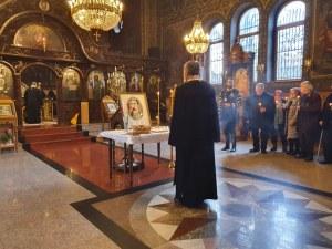 Започна поклонението пред Васил Левски в Пловдив, Херо Мустафа пристига в града