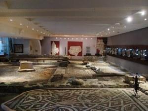Жорж Трак: Ако искат мозайките заради ЮНЕСКО, добре, но това не касае концесията на подлеза