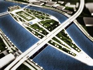Пловдив си връща остров Адата? Предложиха имота на общината