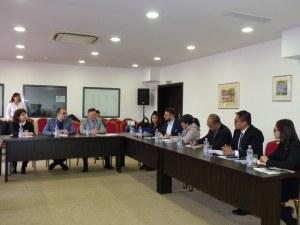 Индонезия представя културата и традициите си в Пловдив