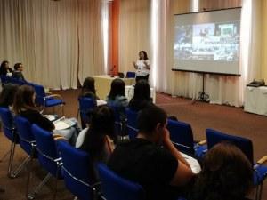 Западни топ университети и елитни колежи търсят студентите си в Пловдив