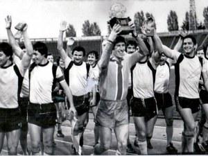 """Учениците от колежа """"Св. Августин"""" и Първа мъжка гимназия основали футболния """"Ботев"""""""