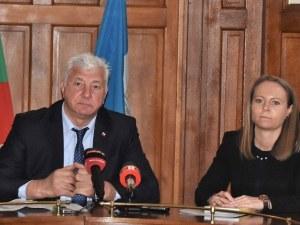92 акта днес в Пловдив за неспазване на карантината