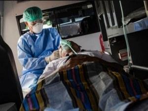 Още една жертва на коронавируса в България