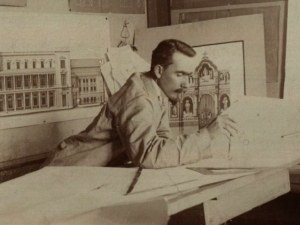 Карловецът Никола Лазаров - най-видният архитект от следосвобожденска България