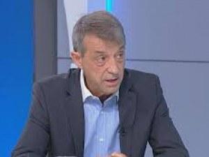 Проф. Костов обясни какво е довело до разпадането на Медицинския съвет