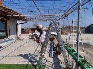 Училище край Пловдив отправи предизвикателство към децата в дните на изолация