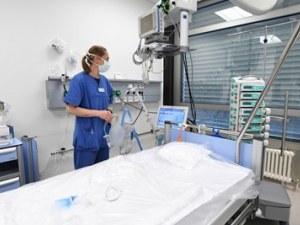 Здравното министерство одобри организацията за лечението на COVID-19 в Пловдив