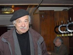 Отиде си големият актьор Вълчо Камарашев