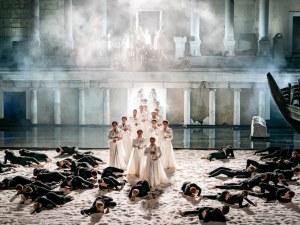 """Срещу пандемията: БНТ споделя филма за """"Орфей и Евридика"""" (Видео)"""
