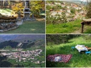 След карантината: Знаете ли кои са идеалните места за пикник край Пловдив? (Фотогалерия)
