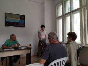 Писатели от Пловдив четат стихове за 24 май