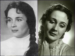 Преди 92 години: В Пловдив се ражда една от най-талантливите български театрални актриси