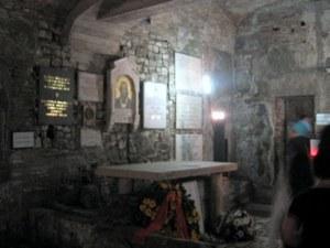 Да отидеш до Рим и да се поклониш на гроба на св. Константин-Кирил Философ
