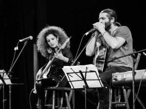 """Култовият спектакъл """"Бог Рок"""" на Фицата гостува отново в Пловдив, този път на открито"""