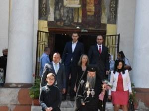 Пловдив отбеляза Деня на славянската писменост и култура