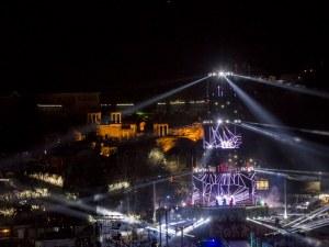 Европейска столица на културата донесе на Пловдив приходи от 400 млн. лв.